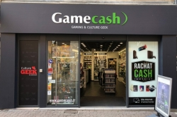 GAME CASH - LOISIRS ET CULTURE Nevers