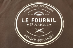 LE FOURNIL SAINT ARIGLE - ALIMENTAIRE Nevers