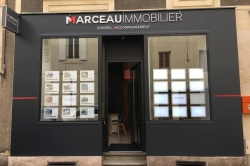 MARCEAU IMMOBILIER - SERVICES Nevers