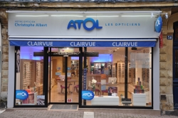 ATOL CLAIRVUE - SANTE Nevers
