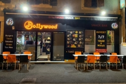 Bollywood Snack Bar - RESTAURANTS-HOTELS Nevers