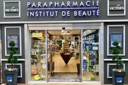 VICTOR'S PARAPHARMACIE - SERVICES Nevers