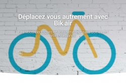 Bik'Air - SERVICES Nevers